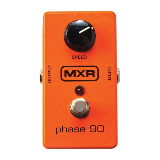 MXR M-101 Phase 90 Pedal - Music Junkie