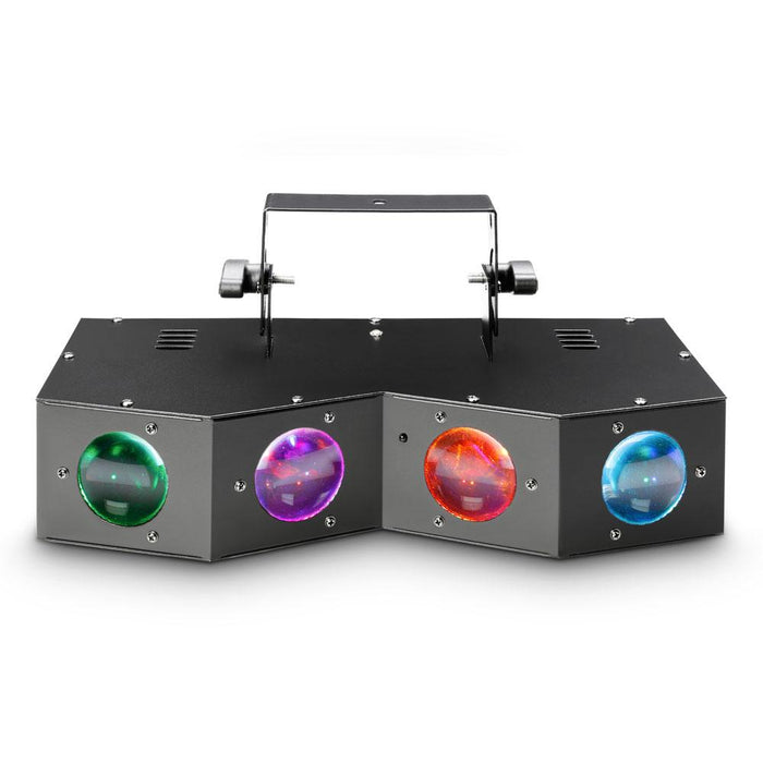Cameo Wayfarer Matrix Beam Light - Music Junkie