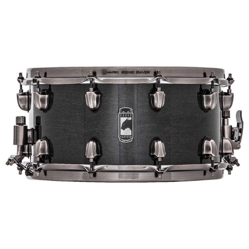 Mapex Black Panther Phatbob 14x7 Snare Drum Maple Shell - Music Junkie