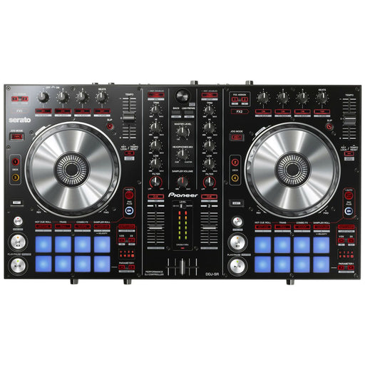 Pioneer DDJ-SR Two Channel DJ Controller - Music Junkie