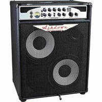 Ashdown Rootmaster C210T Bass Combo - Music Junkie