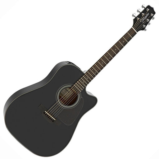 Takamine GD15CE Electro Acoustic Black - Music Junkie