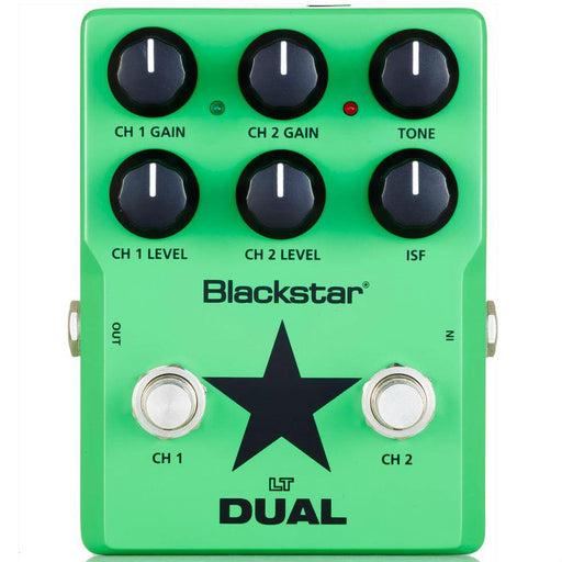 Blackstar LT Dual Channel Pedal - Music Junkie