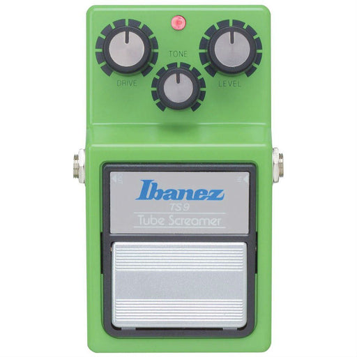 Ibanez TS9 Tube Screamer Overdrive Pedal - Music Junkie