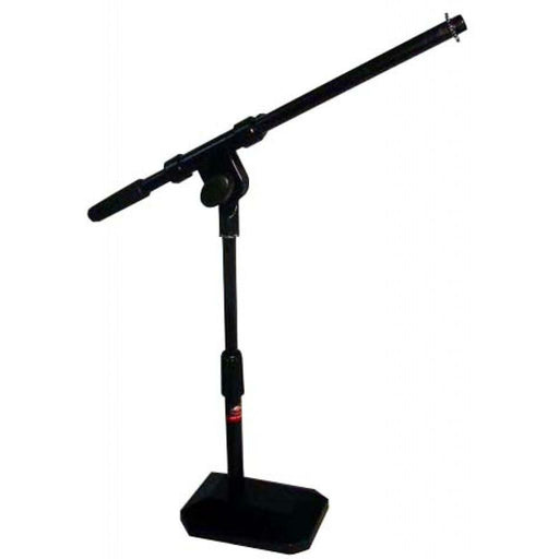 Stagg MIS-1112BK Desktop and Kick Drum Mic Stand - Music Junkie