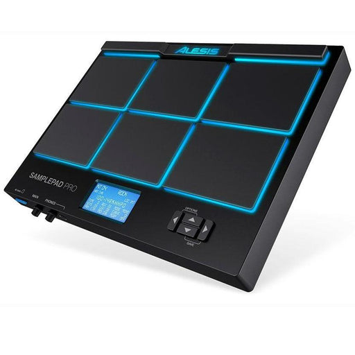 Alesis Sample Pad Pro Percussion Pad - Music Junkie