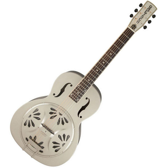 Gretsch G9221 Bobtail Round Neck Electro Acoustic Resonator - Music Junkie