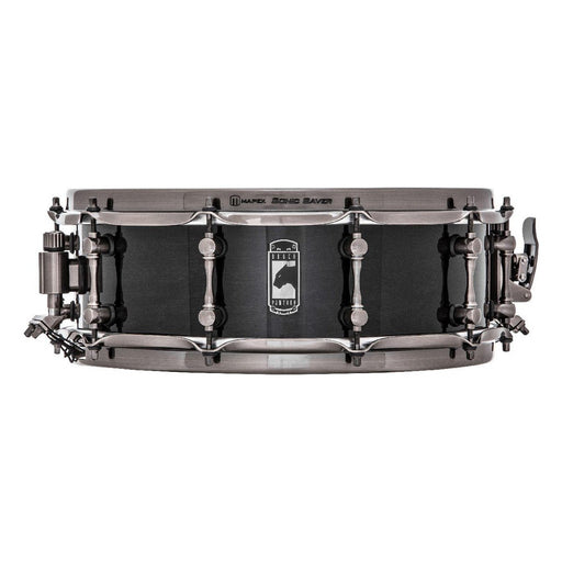 Mapex Black Panther Black Widow 14x5 Snare Drum Maple Shell - Music Junkie