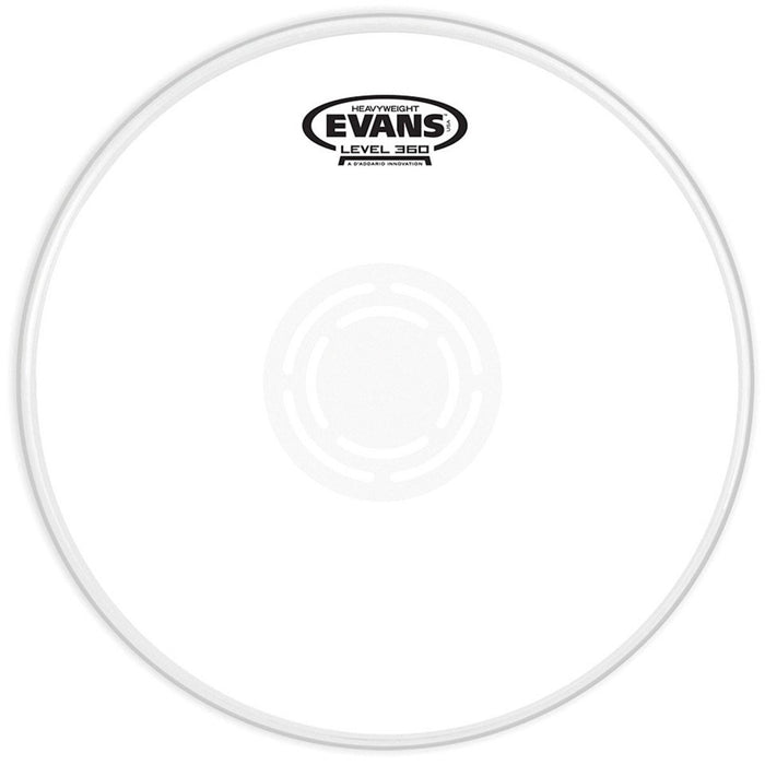 Evans Heavyweight Coated Snare Drum Head 14 Inch - Music Junkie
