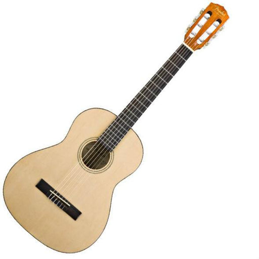 Fender ESC105 Classical Guitar Natural - Music Junkie