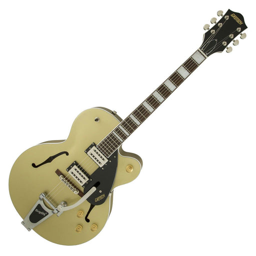 Gretsch G2420T Streamliner Electric Guitar Gold Dust - Music Junkie