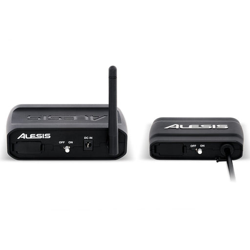 Alesis Guitarlink Wireless 2.4GHz Wireless Guitar System - Music Junkie