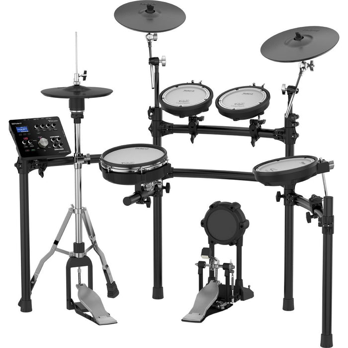 Roland TD-25K V-Drum Electronic Drum Kit - Music Junkie