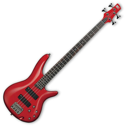 Ibanez SR300EB-CA Bass Guitar Candy Apple Red - Music Junkie