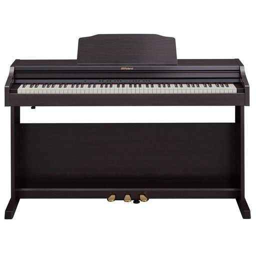 Roland RP501R Digital Piano Contemporary Rosewood - Music Junkie