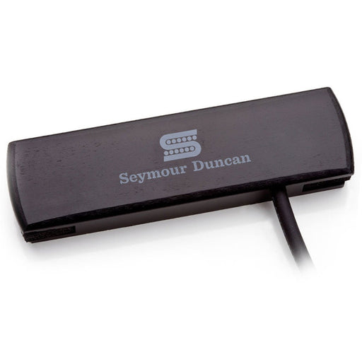 Seymour Duncan SA-3SC Woody Single Coil Black - Music Junkie