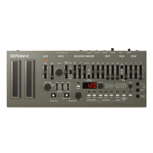 Roland SH-01A Boutique Sound Module - Music Junkie