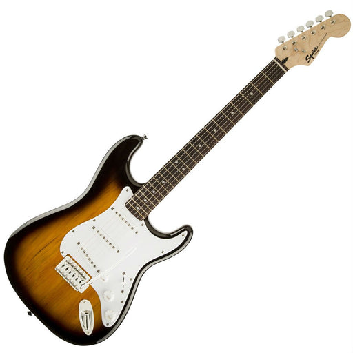 Squier Bullet Stratocaster Sunburst with Trem - Music Junkie
