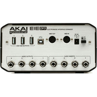 Akai EIE I/O Pro USB Audio Interface - Music Junkie
