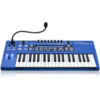 Novation UltraNova Analogue Modelling Synthesizer - Music Junkie
