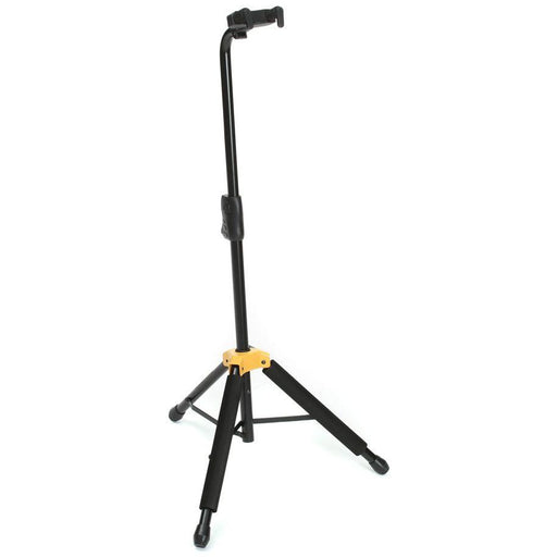 Hercules GS414B Locking Guitar Stand - Music Junkie