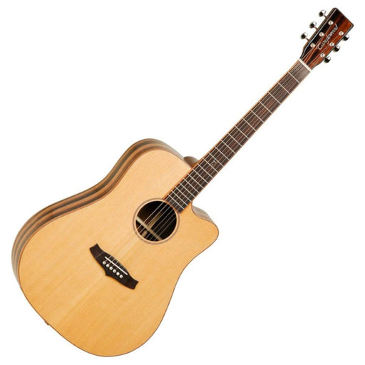 Tanglewood Java TWJ DS Dreadnought Acoustic Guitar - Music Junkie