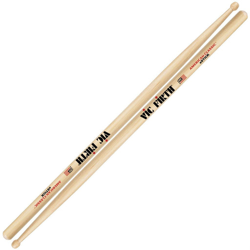 Vic Firth American Classic Estick Wood Tip Drumstick - Music Junkie