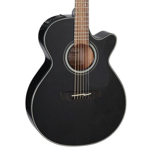 Takamine GF30CE Electro Acoustic Black - Music Junkie