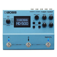Boss MD-500 Modulation Effects Pedal - Music Junkie