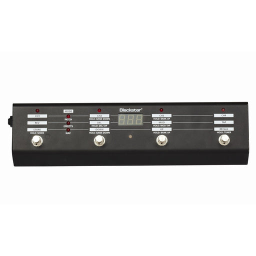Blackstar FS-10 Foot Controller - Music Junkie