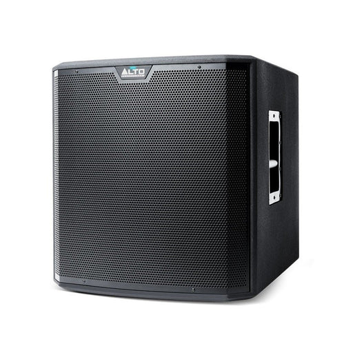 Alto Truesonic TS215S Active Subwoofer - Music Junkie