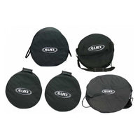 Mapex 22 Inch LA Fusion 5 Piece Drum Bag Set - Music Junkie