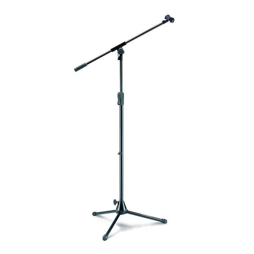 Hercules MS531B Boom Microphone Stand - Music Junkie