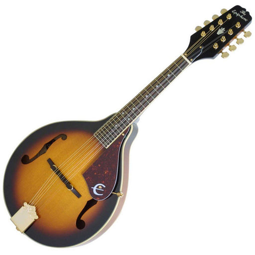 Epiphone MM-30 Mandolin Antique Sunburst - Music Junkie