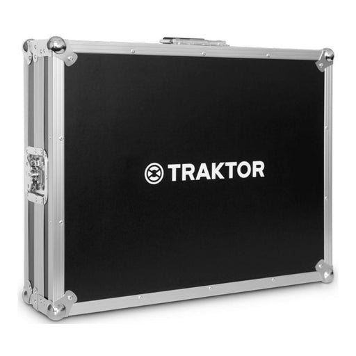 Native Instruments Traktor Kontrol S8 Flight Case - Music Junkie