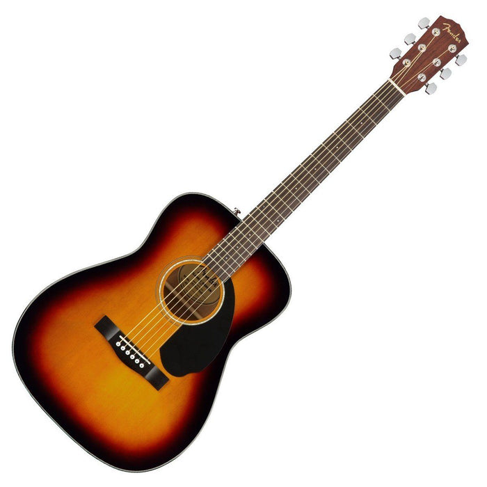 Fender CC-60S Acoustic Guitar Sunburst - Music Junkie