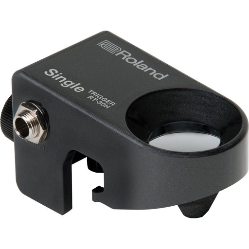 Roland RT30H Acoustic Drum Single Trigger - Music Junkie