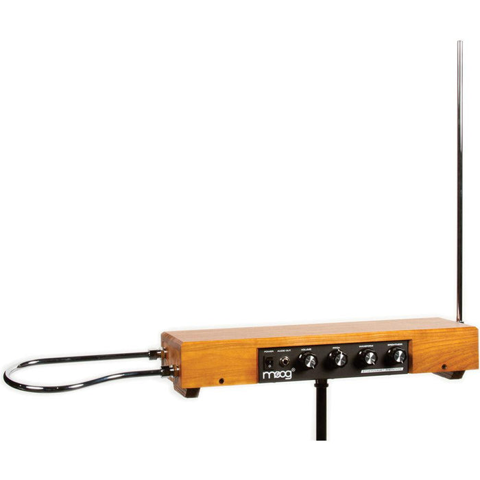 Moog Etherwave Theremin Ash - Music Junkie