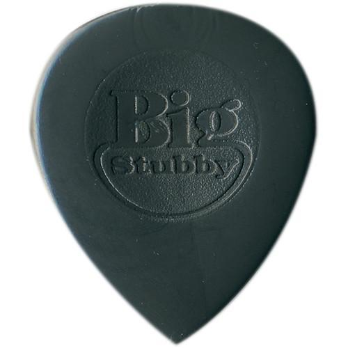 Dunlop Nylon Big Stubby 3.0mm Player Pack (6 Picks) - Music Junkie