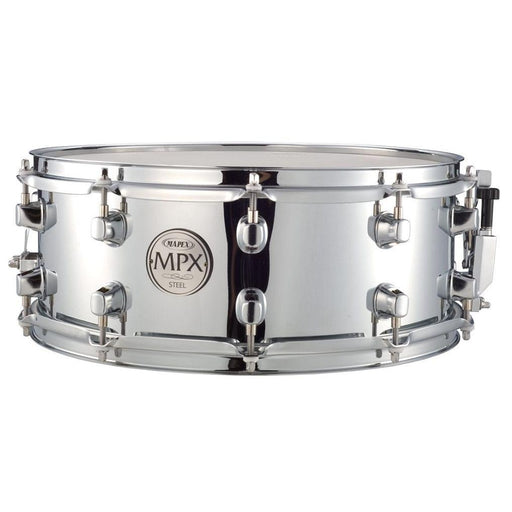 Mapex 14x5.5 Snare Drum Steel Shell - Music Junkie