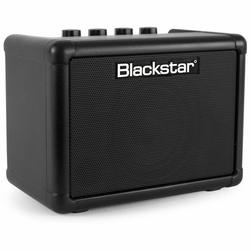 Blackstar Fly 3 Mini Guitar Amp - Music Junkie