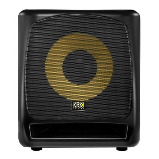 KRK 12s2 Active Subwoofer - Music Junkie