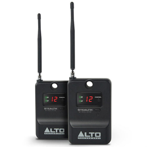Alto Professional Stealth Wireless Expander Kit - Music Junkie