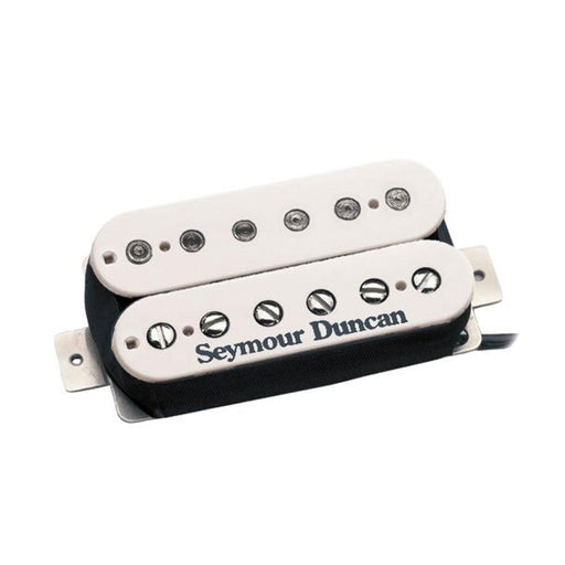 Seymour Duncan SH-4 JB Jeff Beck Humbucker White - Music Junkie
