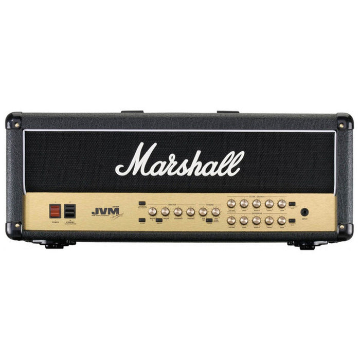 Marshall JVM205H 50 Watt Valve Head - Music Junkie