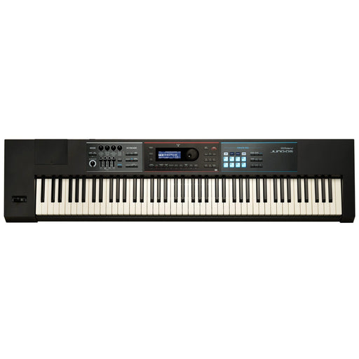 Roland Juno-DS88 88 Key Synthesizer Keyboard - Music Junkie