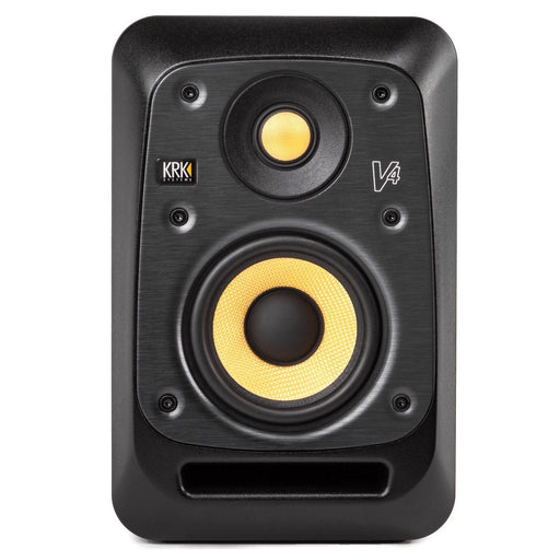 KRK V4S4 Active Studio Monitor (Single) - Music Junkie