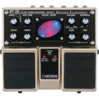 Boss RT-20 Rotary Sound Processor - Music Junkie
