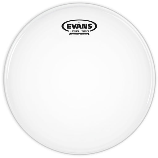 Evans G2 Coated Drum Head 8 Inch - Music Junkie