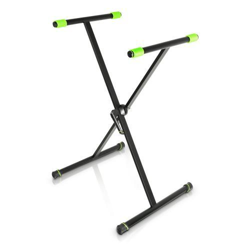 Gravity KSX1 Single Braced Keyboard Stand - Music Junkie
